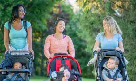 Den richtigen Kinderwagen finden: Tipps für den Kinderwagenkauf