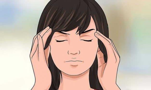 Kopfschmerzen & Migräne: Die häufigsten Ursachen & Auslöser
