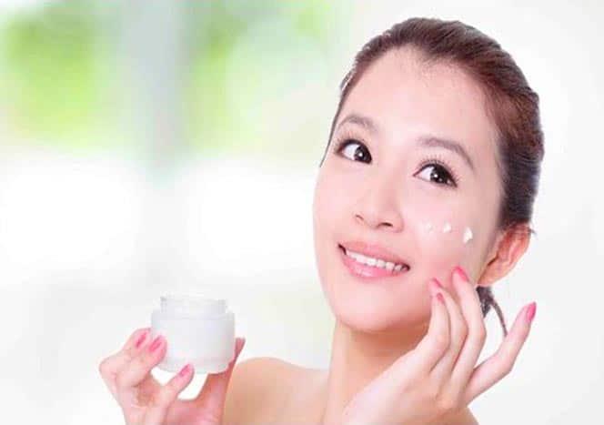 Hautpflegecreme: Die verschiedenen Arten von Hautcreme