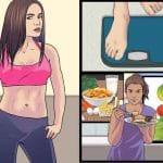 Erfolgreich und schnell Abnehmen am Bauch