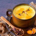 Goldene Milch: Schnelles Rezept für die volle Wirkung