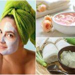 Gesichtspeeling selber machen: 4 Rezepte mit natürlichen Zutaten