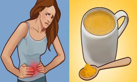 Diese 5 Lebensmittel werden alles was in deinem Körper falsch ist reparieren!